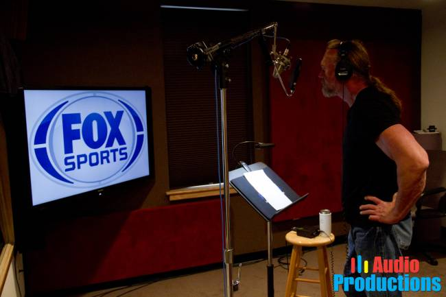 Trace Adkins FOX Sports